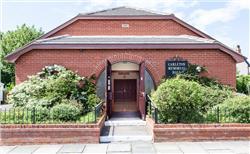 Carleton Memorial Hall
